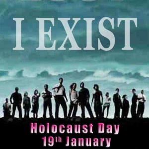 Holocaust Day