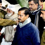 Kejriwal-Security