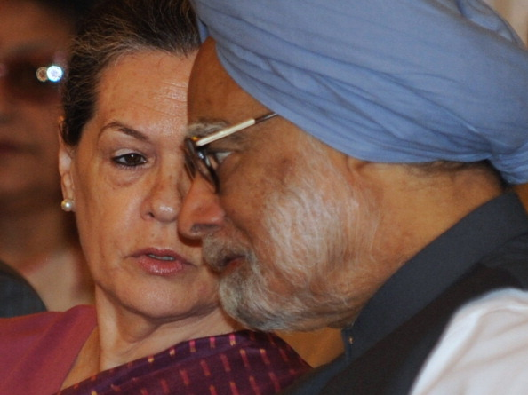 Chairperson of the Congress-led UPA gove